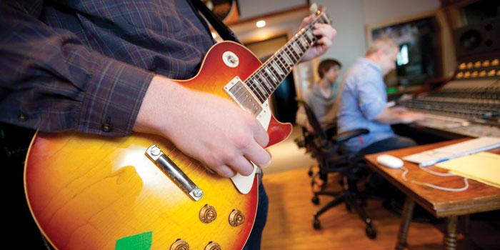 A Musician's Sanctuary: Asheville